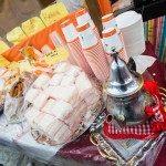 Cucina al Suq e stoviglie in Mater-Bi_ph Max Valle