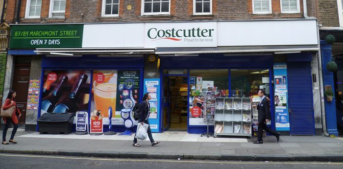 Costcutter donates £650k to WRAP after packaging non-compliance