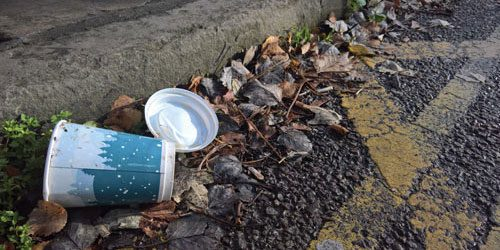 'Latte levy' could see Ireland charging for disposable coffee cups