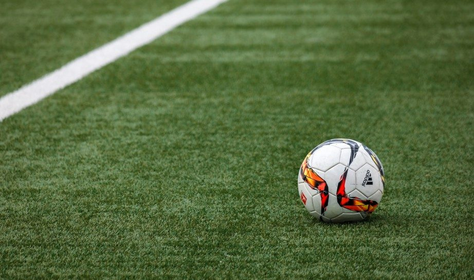 The grass is greener: FIFA promotes recycling of artificial football pitches