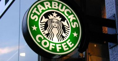 Starbucks announces nationwide five pence cup charge