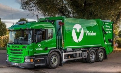 Viridor survey reveals public want producers to pay for recycling