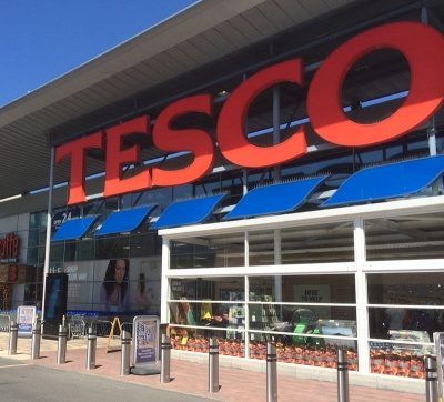 Tesco cuts 200,000 tonnes of food waste from operations