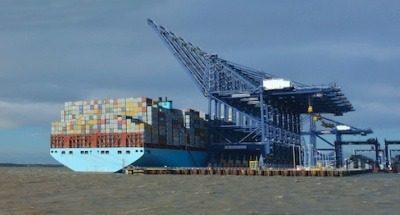 Illegally shipped waste returned from Sri Lanka to UK