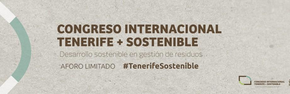 Congreso-Internacional-Tenerife-Mas-Sostenible-Cartel