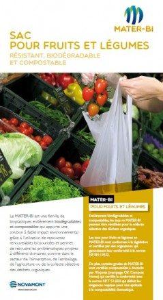 sac pour fruits et legumes