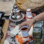Tè alla menta in bicchiere Mater-Bi2_ph Max Valle