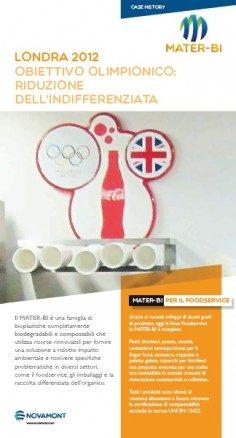 Case History Olimpiadi Londra