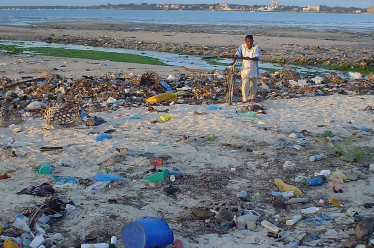 biodegradazione marina