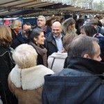 A Parigi parte l'operazione «Zéro sac plastique fossile»