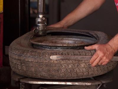 Rifiuti, vademecum per l'acquisto di pneumatici