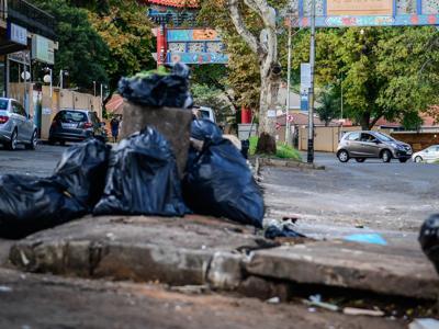 Rifiuti urbani emergenza globale, verso il raddoppio nel 2025