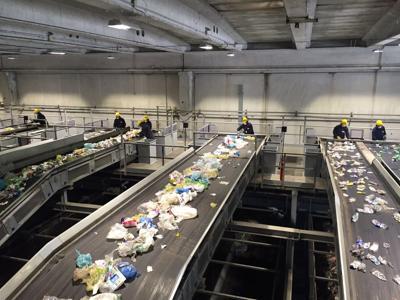 Garavaglia, Lombardia prima regione per la raccolta della plastica