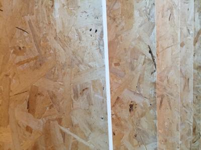 Il legno non 'muore' mai, materia prima rinnovata dal riciclo
