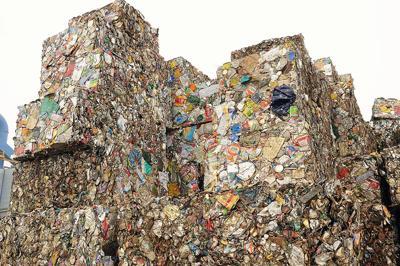 Cresce il riciclo degli imballaggi in acciaio, +3,5% nel 2015