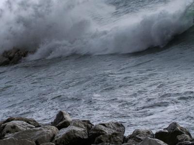 Sos litorali, il cemento 'mangia' la costa al ritmo di 8 km l'anno /Video