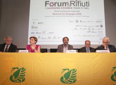 Varato il patto per la legalità ambientale e fiscale nelle filiere di pneumatici e Pfu
