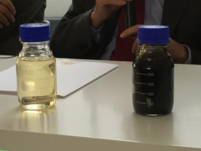 Oli lubrificanti rigenerati, serve inserirli tra gli Acquisti Verdi
