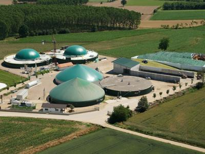 Biogas, tre aziende italiane in finale ai premi internazionali di Birmingham