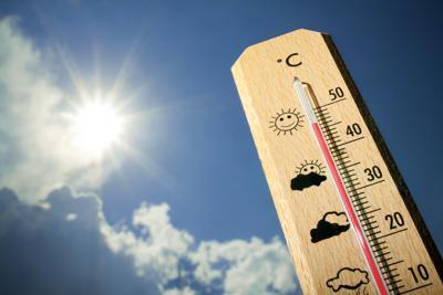 L'Italia è sempre più calda, nel 2015 il nuovo record di temperature