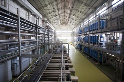 Il biobutandiolo è realtà, apre in Italia primo impianto al mondo