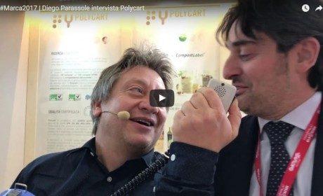 intervista-a-marca2017_diego-parassole-con-polycart