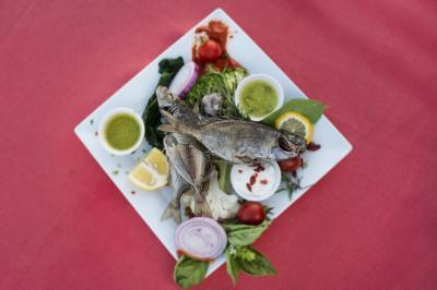 Menu di pesce per le feste? Consigli e ricette per salvare il mare
