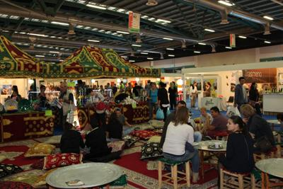 Agri Travel Expo apre l'Anno Internazionale del Turismo Sostenibile