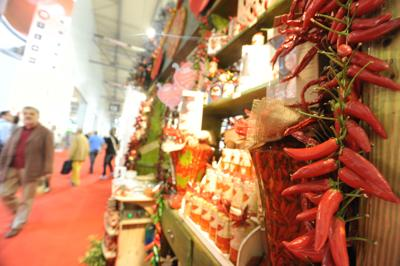 Arriva Pepic, la filiera del peperoncino italiano
