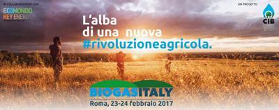 'L'alba di una nuova rivoluzione agricola', a Roma gli Stati generali del biometano
