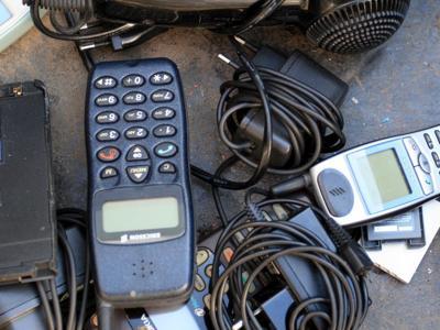 Rifiuti elettrici, due italiani su cinque non li conoscono