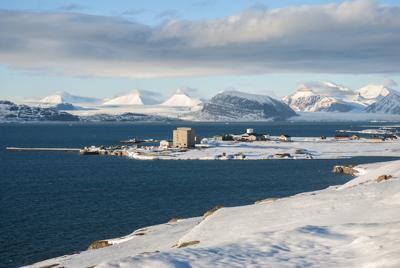 Dal Polo Nord la scienza che misura lo stato di salute del pianeta