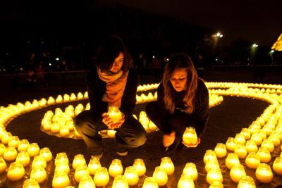 Un'ora di buio per salvare il Pianeta, torna Earth Hour