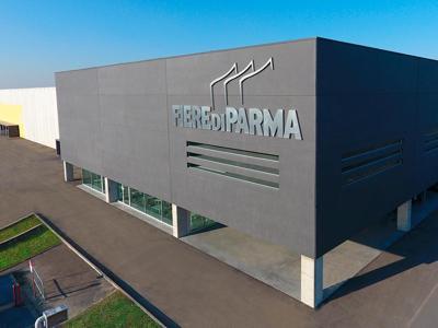 Fiere di Parma sempre più green, solo stoviglie usa e getta in bioplastica
