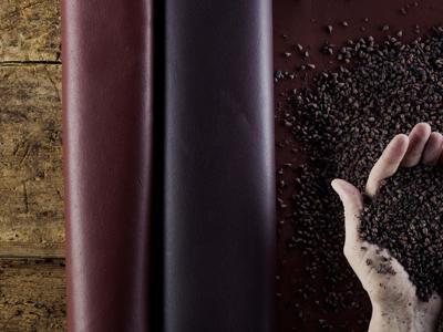 Wineleather, arriva la rivoluzione ecologica della pelletteria
