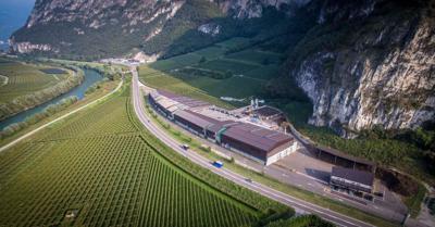 Dal rifiuto umido a biometano per autobus, succede in Trentino