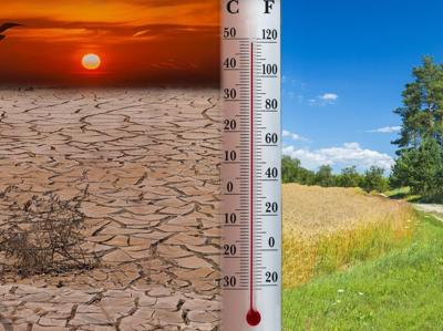 La sfida del clima, in 7 anni 126 Comuni italiani colpiti da eventi estremi
