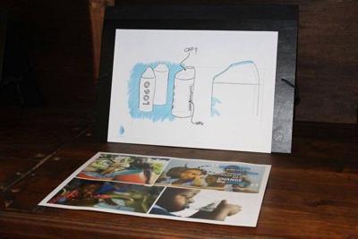 Drop 99, il progetto italiano porta acqua pulita nei Paesi in via di sviluppo