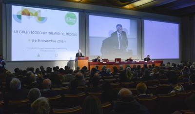 Ecomondo 2017, la green economy in 200 convegni e 1000 esperti