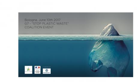 """coalizione """"Stop Plastic Waste"""""""