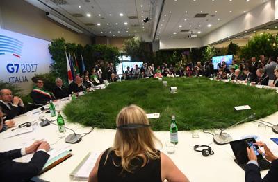 G7 Ambiente, dichiarazione finale adottata all'unanimità. Postille Usa su clima e banche di sviluppo