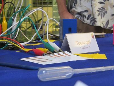 Nanoparticelle, robot e vestiti: premiate le invenzioni degli studenti