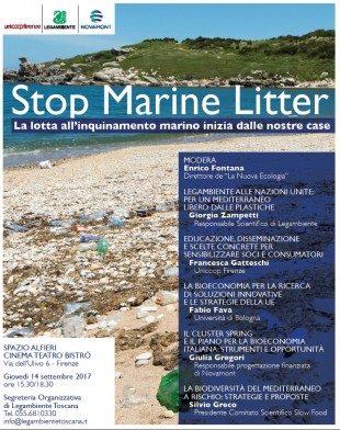 Stop Marine Litter
