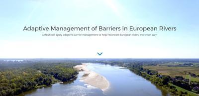 Più di 1 milione di barriere sui fiumi europei, male per flusso ed ecosistemi