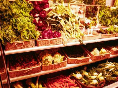 Bioshopper anche per alimenti sfusi, 6 italiani su 10 dicono sì