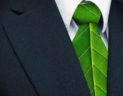 Gestione ambientale, per 9 aziende italiane su 10 è aspetto chiave