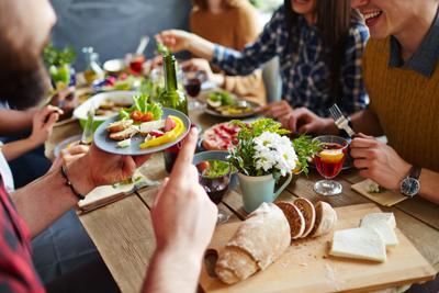 Dal 'bio' alla Co2, i Paesi Ue al top per il cibo buono, anche per l'ambiente