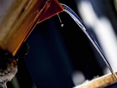 Oli lubrificanti usati, Viscolube: nel 2016 quasi 170mila tonnellate lavorate