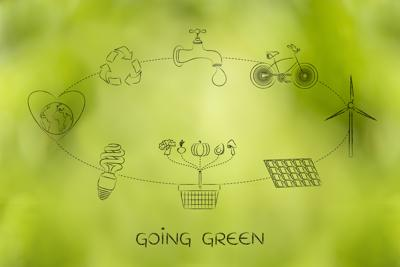 Green economy, dagli Stati generali il decalogo per la transizione
