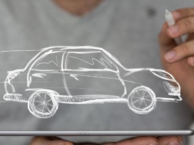 Vetture riciclate al 100%, la seconda vita delle auto del futuro